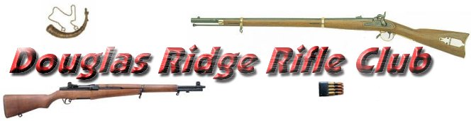 Douglas Ridge Rifle Club